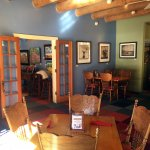 Abiquiu Diningroom #1