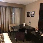 Photo de Hotel Lucerna Tijuana