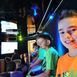 Steel City Gamerz Mobile Game Truck is Climate Controlled.