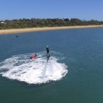 Enjoy the crystal clear waters of Phillip Island