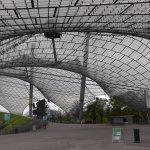 Stadium Olimpico de Munich