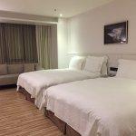 Bild från Wemeet Hotel