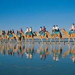 Activitiy Camel Ride on Cable Beach