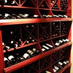 A huge selection of quality wines to suit any palate