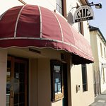 Located in central Launceston in an iconic heritage building