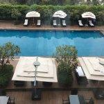 Foto de Courtyard by Marriott Mumbai International Airport