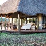 Zuka Lodge