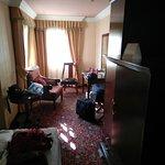 ภาพถ่ายของ โรงแรมอัสคอท