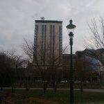 Изображение Hilton Vienna