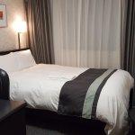 Photo de Richmond Hotel Nagoya Nayabashi