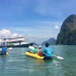 Photo de Phuket Sail Tours
