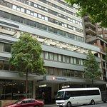 Foto Travelodge Hotel Sydney Wynyard