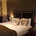Foto de The Cornwall Hotel, Spa & Estate