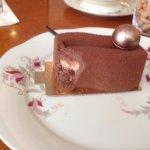 Amazing gluten free cake!