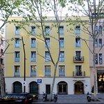 Photo de Abba Rambla Hotel