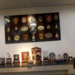 Eastern Air Command Mementos