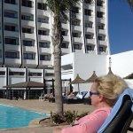 Anezi Tower Hotel Foto