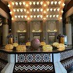 Foto de InterContinental Hotel Jeddah
