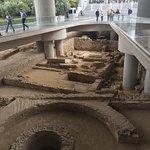 Photo de Musée de l'Acropole d'Athènes
