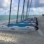 Sailing @Club Med