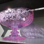 Moser Crystal is the best souvenir you can get. We can show you where to find it for the best pr