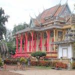 Photo of Wat Ek Phnom