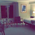 Photo de Herbert Park Hotel