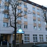 Days Inn Berlin West Foto