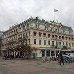 Foto de Hôtel Eggers