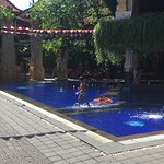 Bounty Hotel Foto