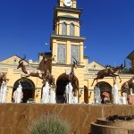 Foto de Southern Sun Gold Reef City Hotel