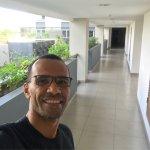 Foto de Hotel Santika Mataram