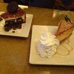 Photo de The Cheesecake Factory