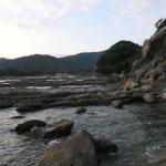 ภาพถ่ายของ Tatsukushi Coast