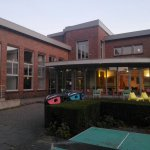 Photo of Youth Hostel Europa