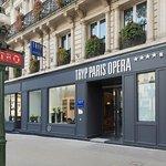 Hotel Paris Opéra By Meliá