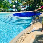 Southern Palms Beach Resort resmi