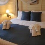 Foto de Buddy Lodge Hotel