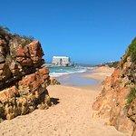 Plett Beachfront Accommodation Foto