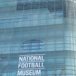 Photo of National Football Museum