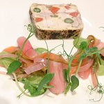 Terrine of the Day