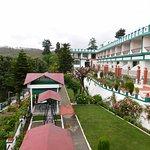 Foto de Krishna Mountview Mountain Resort
