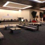 Foto de NH Collection Mexico City Airport T2