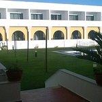 Photo de Hotel Dom Fernando
