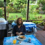 Foto de Samoan Outrigger Hotel