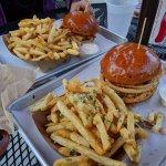 Foto di Rounds Premium Burgers