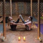 Yoga Seminars