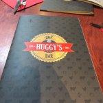 Photo de The Huggy's Bar