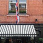 Covent Garden Hotel Foto