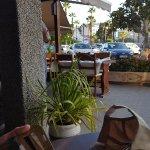Authentic Spanish restaurant and bar